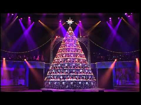 Shine Down - 2012 Bellevue Singing Christmas Tree - Shine Down - 2012 Bellevue Singing Christmas Tree - YouTube