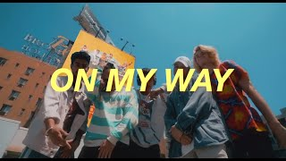 Prettymuch On My Way Dance Visuals Free MP3 Song Download 320 Kbps