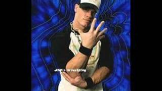 Download john cena '' you can' t see me '' MP3 song and Music Video