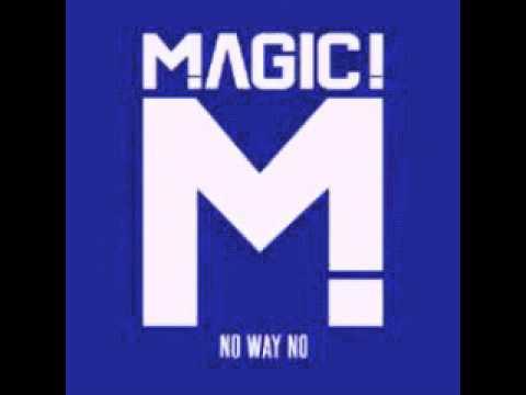 MAGIC! - No Way No (Audio)