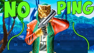 How To Get No Ping In Fortnite PC PS4 XBOX 2019
