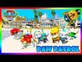 GTA 5 Mods - Paw Patrol New Cartoon Full Episodes English | Animation Movies For Kids