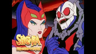 My Friend, My Enemy | She Ra Princess of Power | English Full Episodes | Kids Cartoon | Old Cartoon