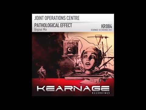 Joint Operations Centre - Pathological Effect (Original Mix)