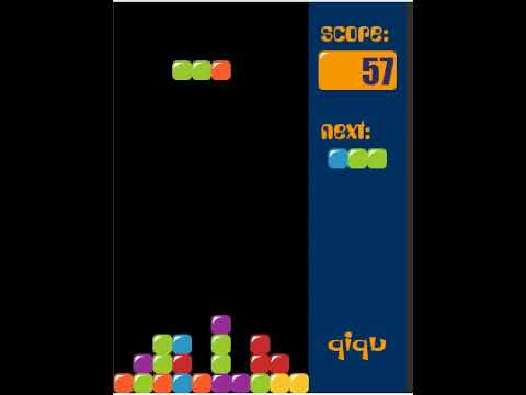 candy tetris pc browser game youtube