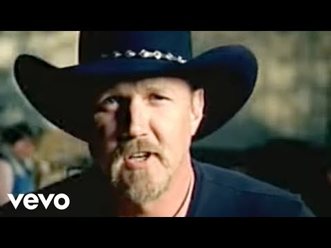 Trace Adkins - Rough & Ready (Official Video)