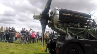 Rotol RS5 Constant Speed Propeller Demo