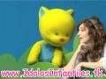 Cancion infantil de Michu Michu - Cantando con Adriana