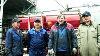 Агротехсила - сельхозтехника(Компания