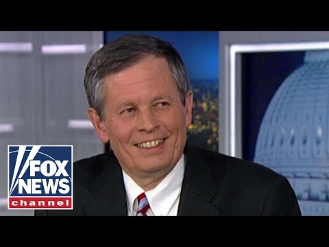 Daines confirms he will be present for Kavanaugh vote