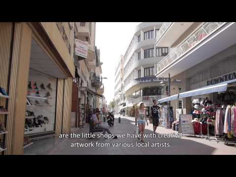 The Cyprus Project - Old Limassol Town
