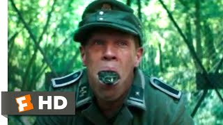 Cover images Overlord (2018) - Grenade Surprise Scene (7/10) | Movieclips