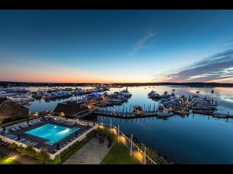 Montauk Yacht Club - Montauk Hotels, New York