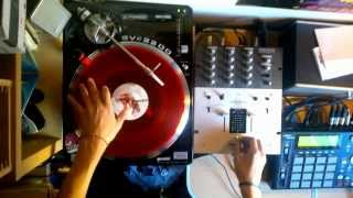 Elenel - Scratch Freestyle #6 (Classic)