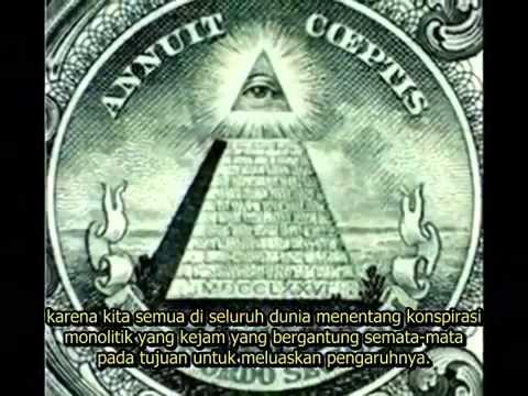 Illuminati & Dajjal Eps.2 - 9 11 Tersembunyi Dalam Hollywood