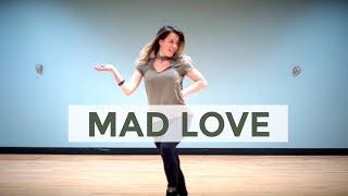 Mad Love, by Sean Paul & David Guetta (ft. Backy G.) - Carolina B