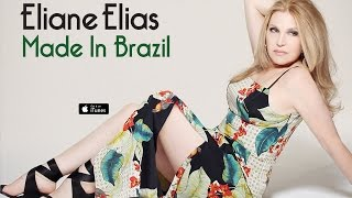 Eliane Elias: Driving Ambition