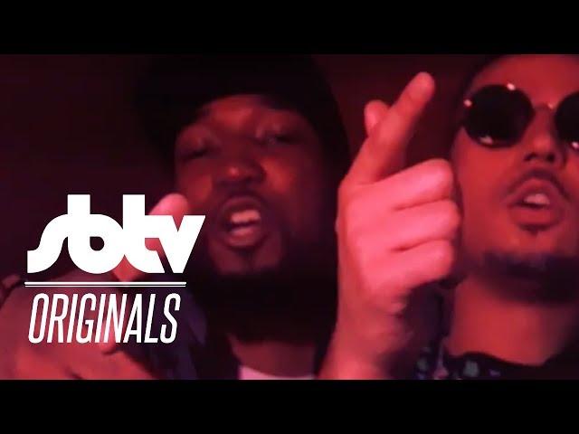 Kannaman x Big Tox | Dutty Drop [Music Video]: SBTV