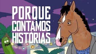 Bojack Horseman   Porque contamos histórias