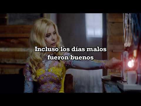 The Crazy Ones, Paloma Faith | Español