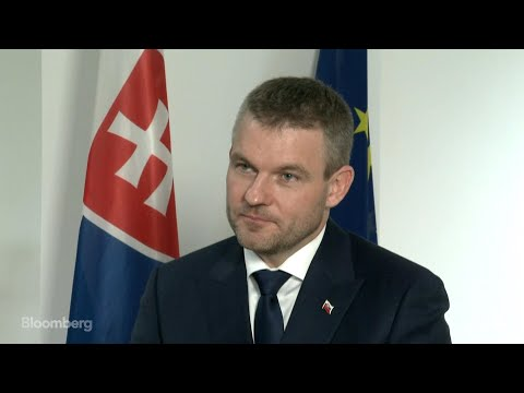 Slovakia Is Prepared to Contribute More to EU Budget, Says Premier