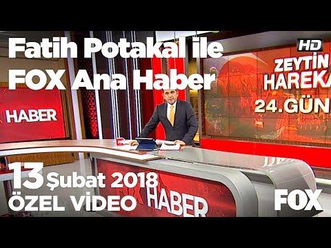 SGK neden fark ücreti ödüyor?  12 Şubat 2018 Fatih Portakal ile FOX Ana Haber