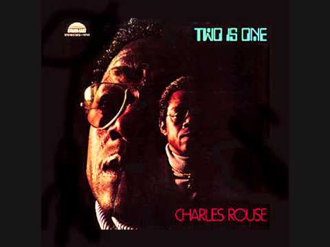 Charlie Rouse (USA, 1974) -  Two is One