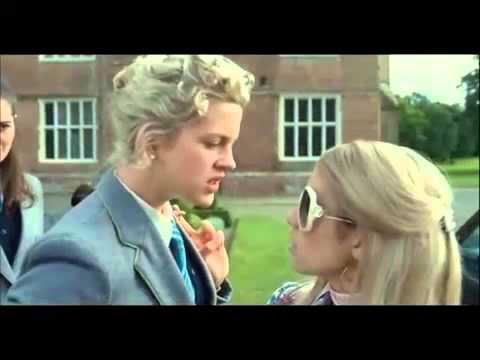 Wild Child- Biatch- funny scene