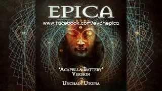 Epica - Acapella Drums Version - 06 Unchain Utopia