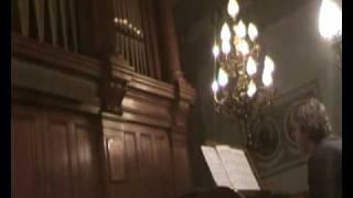 Marche Funebre et Chant Seraphique Guilmant Part 2 YouTube Thumbnail