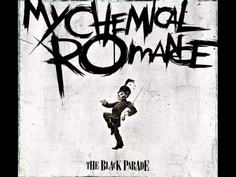 My Chemical Romance  Teenagers  INSTRUMENTAL