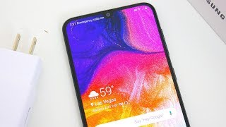 Samsung Galaxy A50 Review In 2020! (Android 10 Update) Still Worth It?