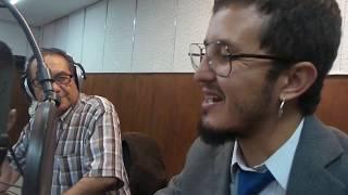 """Demoniaca arte poética"" Radio Tarki."