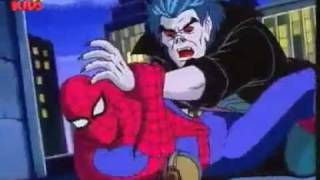 Spider-Man - The Animated Series - Episode 22 -...