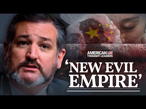 美参议员:中共政权是新「邪恶帝国」想「彻底击败」美国(图/视频)