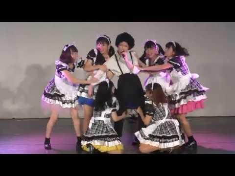 Mr PLAY BOY…♡【成城彼女 単独公演2017 夢を見るなら君と】2017年10月10日@DDD青山クロスシアター