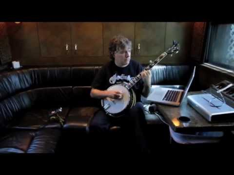 Béla Fleck: How To Write A Banjo Concerto (Trailer)