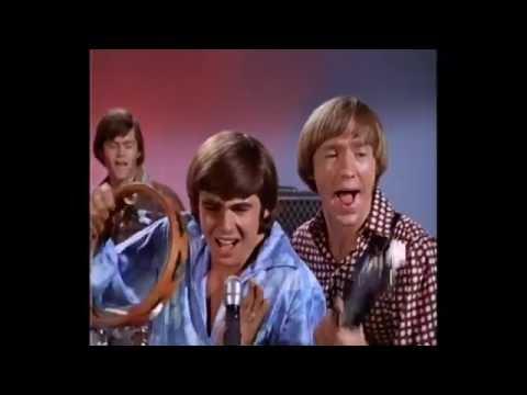 The Monkees -Valleri (1967 Version)