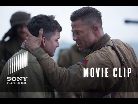 FURY Movie :