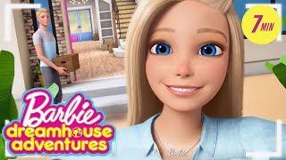 Новый Дом Мечты | Приключения в Доме Мечты | Барби