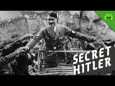 SOZIALES EXPERIMENT 🎮 Secret Hitler #22