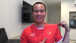 Chuyện trọng tài trận Việt Nam & VFF nên kiện lên FIFA trợ lý Thái Lan