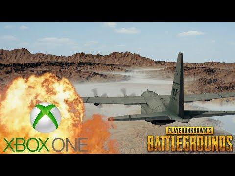 🐱🚀 Jugando al PUBG en Xbox ONE con suscriptores! ( Termina mal )