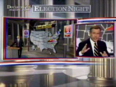 NBC News Decision 2008 Election Night Open