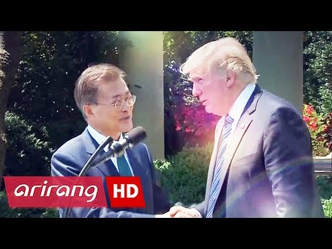 [Arirang Special] Achievements of South Korea-U.S. Summit _ Full Episode