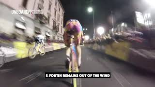 Filippo Fortin Highlights - RHC Milano No.9