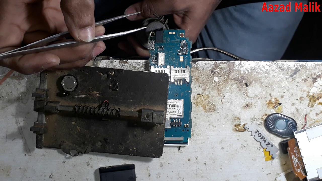 Samsung B310e313 Earphone Problem Headphone Logo Solution 100 Putih Tested