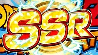 MY FIRST SUPER SUPER RARE CHARACTER! (SSR Summon) - Dragon Ball Z Dokkan Battle - Part 2 thumbnail