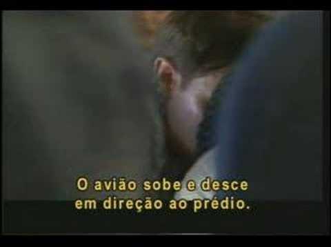 Trailer do filme Vôo 93
