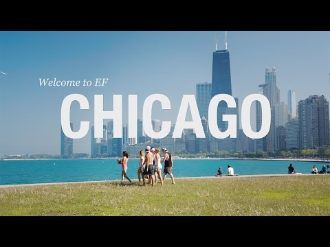 Welcome To EF Chicago